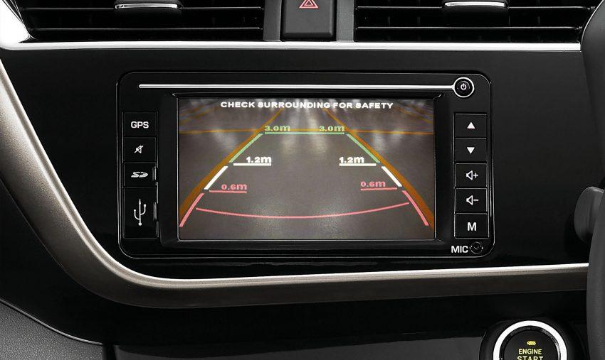 全新 Perodua Myvi 终于正式面市了,价格RM44-55K,全车系标配VSC+TRC以及LED头灯,顶配等级还有ASA! Image #48766
