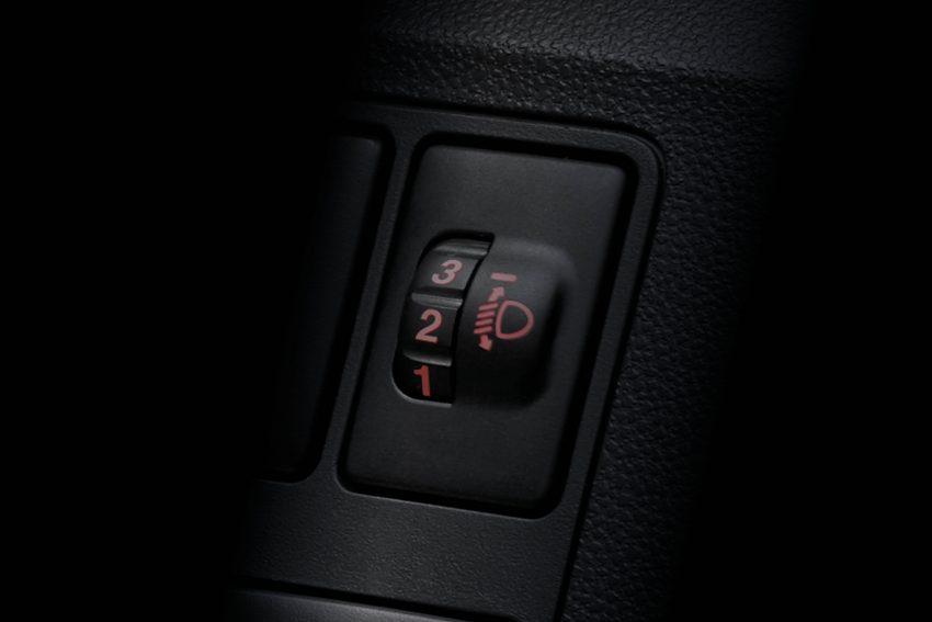 全新 Perodua Myvi 终于正式面市了,价格RM44-55K,全车系标配VSC+TRC以及LED头灯,顶配等级还有ASA! Image #48769