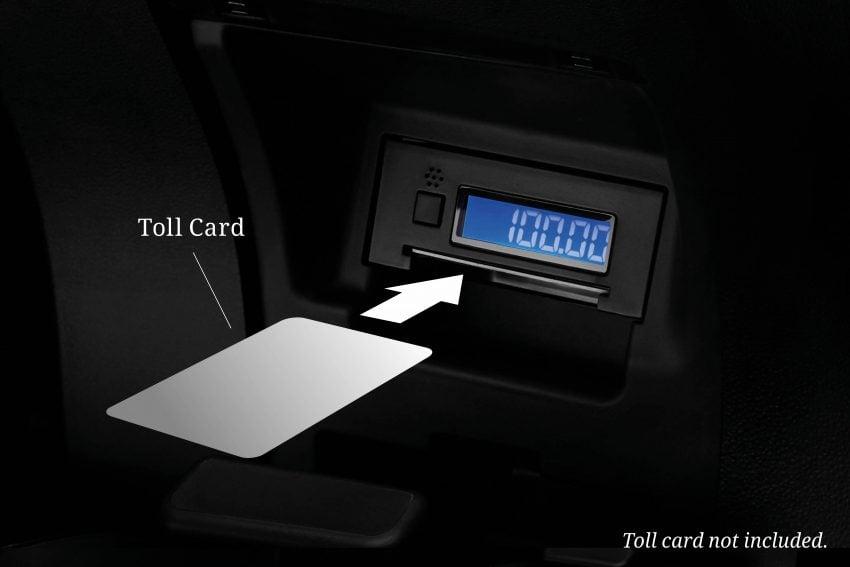 全新 Perodua Myvi 终于正式面市了,价格RM44-55K,全车系标配VSC+TRC以及LED头灯,顶配等级还有ASA! Image #48770