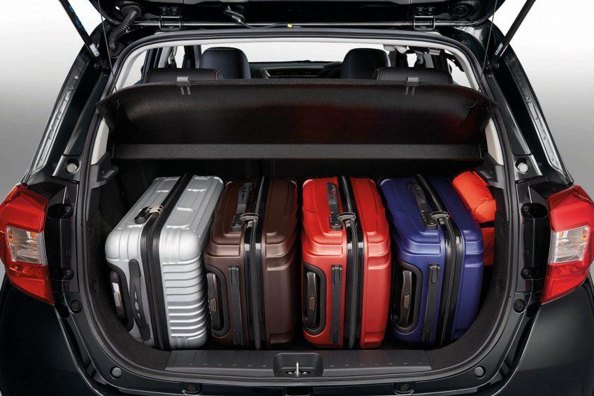 全新 Perodua Myvi 终于正式面市了,价格RM44-55K,全车系标配VSC+TRC以及LED头灯,顶配等级还有ASA! Image #48777