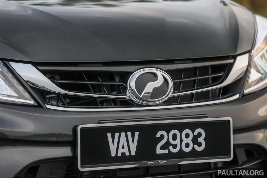 """图集:大马国民车,全新三代 Perodua Myvi 1.5 Advance 与 1.3 Premium X 实车照对比!哪一款才是您""""那杯茶""""? Image #49456"""