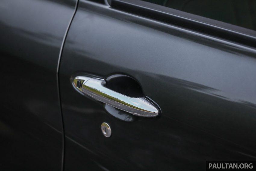 """图集:大马国民车,全新三代 Perodua Myvi 1.5 Advance 与 1.3 Premium X 实车照对比!哪一款才是您""""那杯茶""""? Image #49461"""