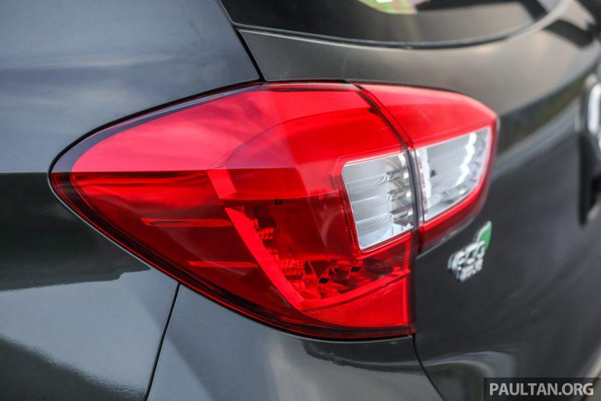 """图集:大马国民车,全新三代 Perodua Myvi 1.5 Advance 与 1.3 Premium X 实车照对比!哪一款才是您""""那杯茶""""? Image #49467"""