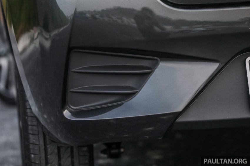 """图集:大马国民车,全新三代 Perodua Myvi 1.5 Advance 与 1.3 Premium X 实车照对比!哪一款才是您""""那杯茶""""? Image #49468"""