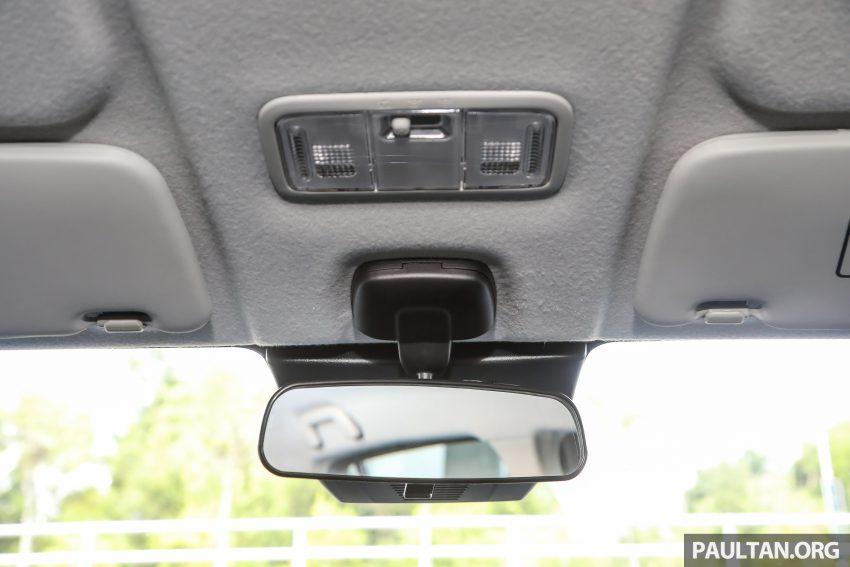 """图集:大马国民车,全新三代 Perodua Myvi 1.5 Advance 与 1.3 Premium X 实车照对比!哪一款才是您""""那杯茶""""? Image #49493"""
