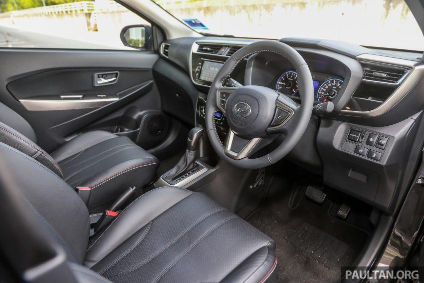 """图集:大马国民车,全新三代 Perodua Myvi 1.5 Advance 与 1.3 Premium X 实车照对比!哪一款才是您""""那杯茶""""? Image #49477"""