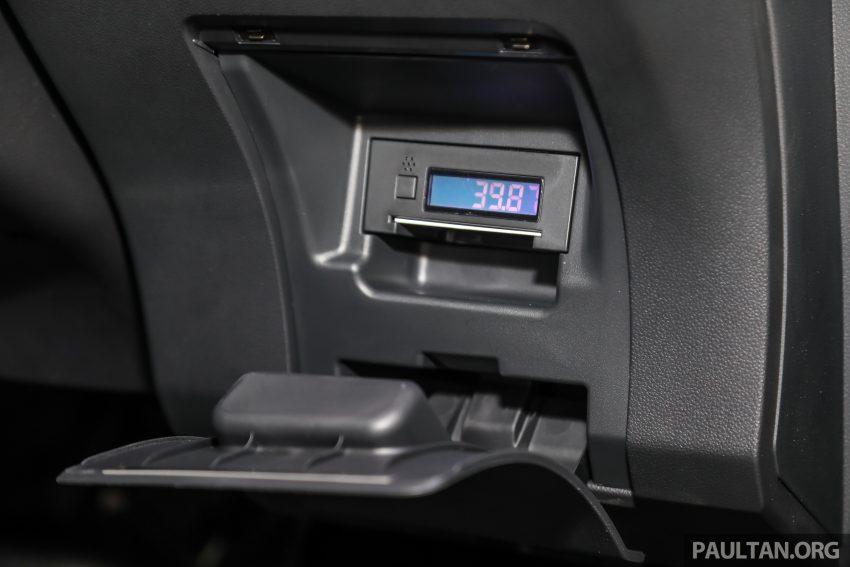 """图集:大马国民车,全新三代 Perodua Myvi 1.5 Advance 与 1.3 Premium X 实车照对比!哪一款才是您""""那杯茶""""? Image #49495"""