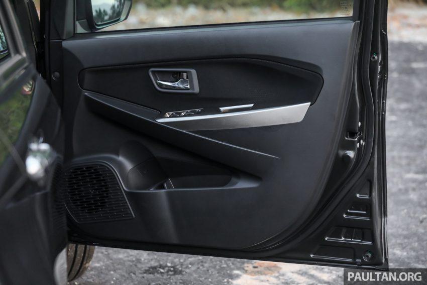 """图集:大马国民车,全新三代 Perodua Myvi 1.5 Advance 与 1.3 Premium X 实车照对比!哪一款才是您""""那杯茶""""? Image #49503"""