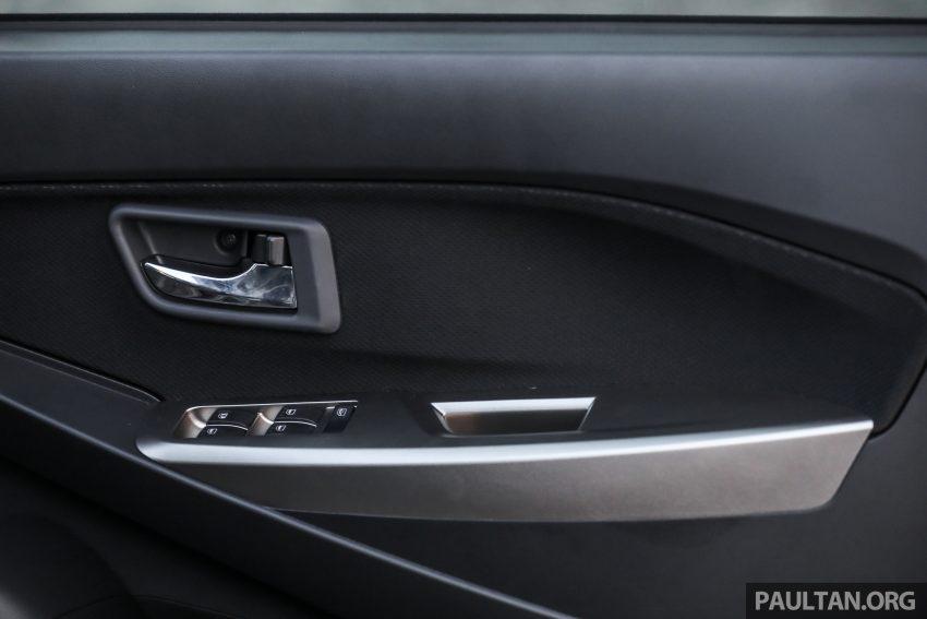 """图集:大马国民车,全新三代 Perodua Myvi 1.5 Advance 与 1.3 Premium X 实车照对比!哪一款才是您""""那杯茶""""? Image #49504"""