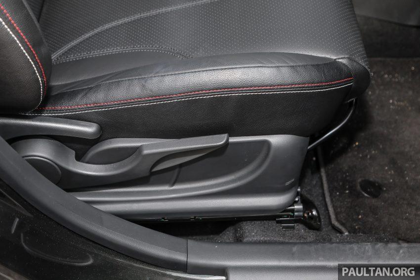 """图集:大马国民车,全新三代 Perodua Myvi 1.5 Advance 与 1.3 Premium X 实车照对比!哪一款才是您""""那杯茶""""? Image #49505"""