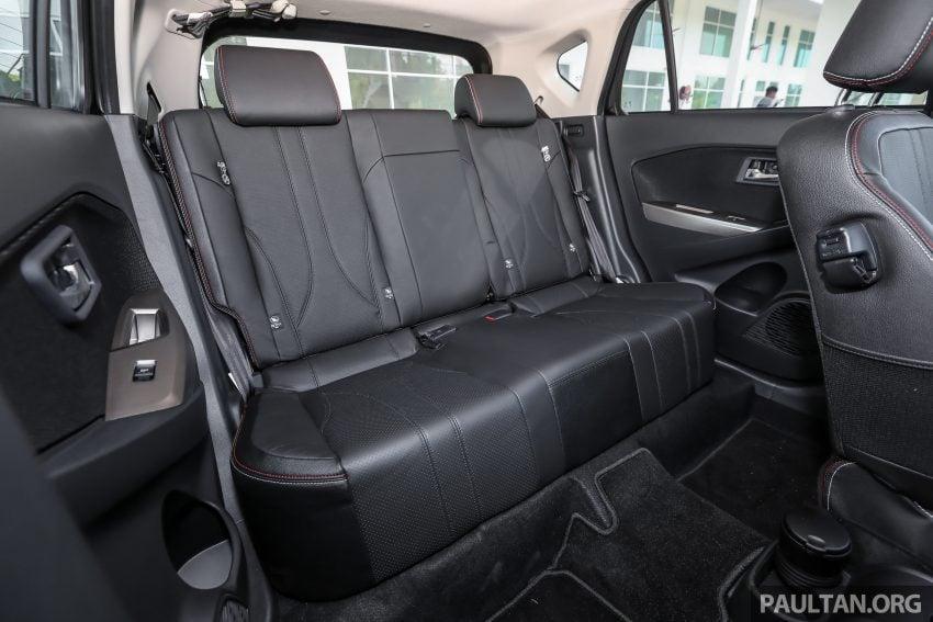 """图集:大马国民车,全新三代 Perodua Myvi 1.5 Advance 与 1.3 Premium X 实车照对比!哪一款才是您""""那杯茶""""? Image #49510"""