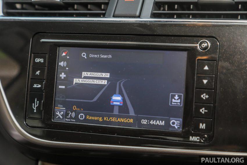 """图集:大马国民车,全新三代 Perodua Myvi 1.5 Advance 与 1.3 Premium X 实车照对比!哪一款才是您""""那杯茶""""? Image #49483"""