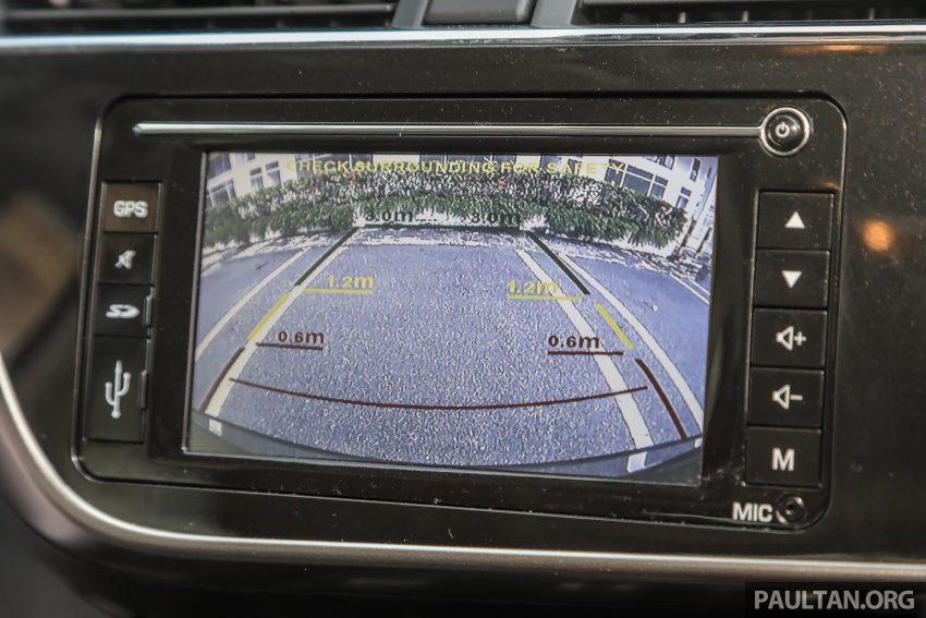"""图集:大马国民车,全新三代 Perodua Myvi 1.5 Advance 与 1.3 Premium X 实车照对比!哪一款才是您""""那杯茶""""? Image #49484"""