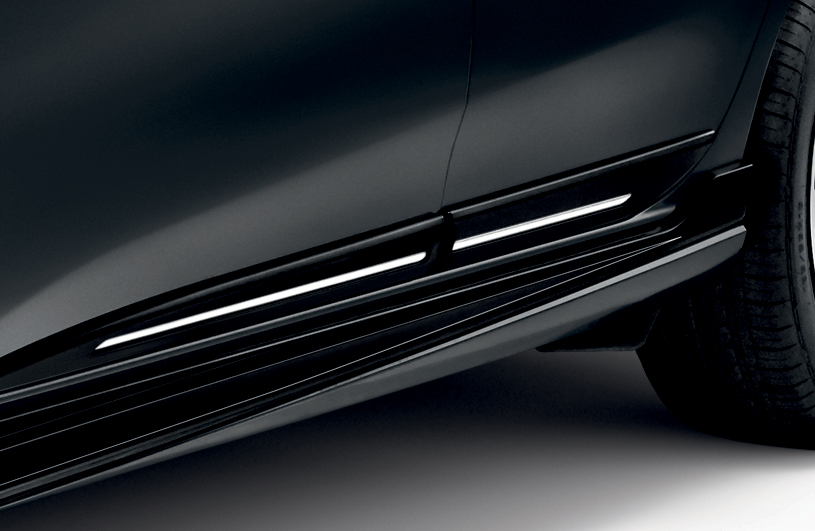 全新 Perodua Myvi 终于正式面市了,价格RM44-55K,全车系标配VSC+TRC以及LED头灯,顶配等级还有ASA! Image #48852