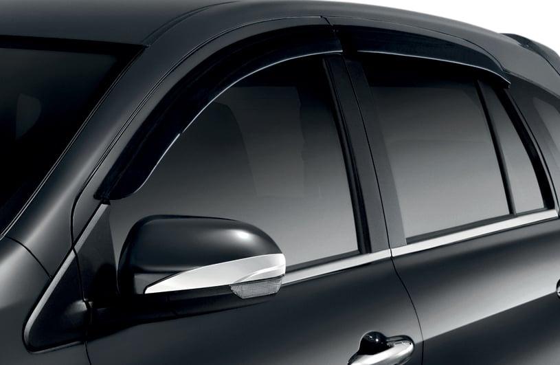 全新 Perodua Myvi 终于正式面市了,价格RM44-55K,全车系标配VSC+TRC以及LED头灯,顶配等级还有ASA! Image #48855