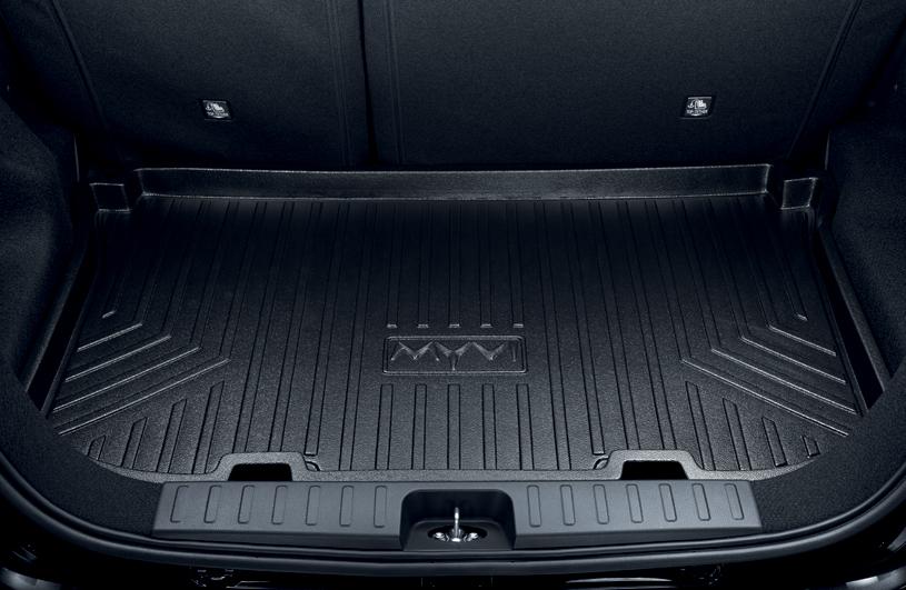 全新 Perodua Myvi 终于正式面市了,价格RM44-55K,全车系标配VSC+TRC以及LED头灯,顶配等级还有ASA! Image #48858
