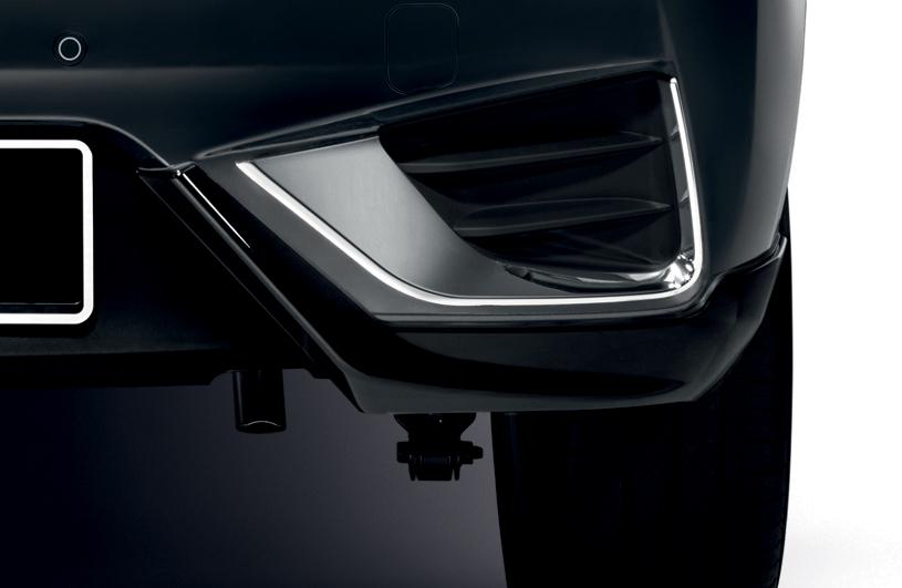 全新 Perodua Myvi 终于正式面市了,价格RM44-55K,全车系标配VSC+TRC以及LED头灯,顶配等级还有ASA! Image #48847