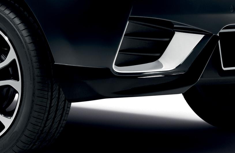 全新 Perodua Myvi 终于正式面市了,价格RM44-55K,全车系标配VSC+TRC以及LED头灯,顶配等级还有ASA! Image #48848