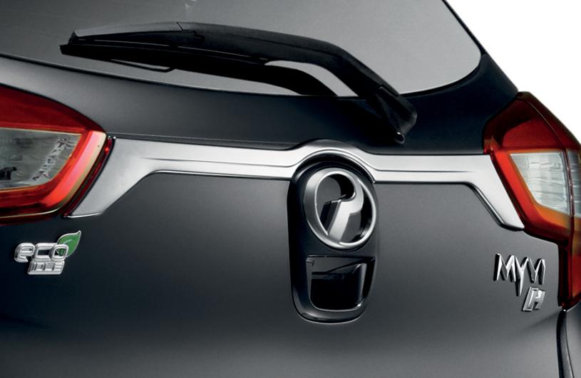 全新 Perodua Myvi 终于正式面市了,价格RM44-55K,全车系标配VSC+TRC以及LED头灯,顶配等级还有ASA! Image #48849