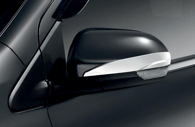 全新 Perodua Myvi 终于正式面市了,价格RM44-55K,全车系标配VSC+TRC以及LED头灯,顶配等级还有ASA! Image #48850