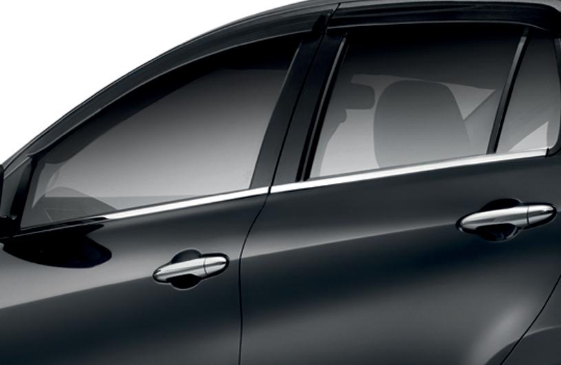全新 Perodua Myvi 终于正式面市了,价格RM44-55K,全车系标配VSC+TRC以及LED头灯,顶配等级还有ASA! Image #48851