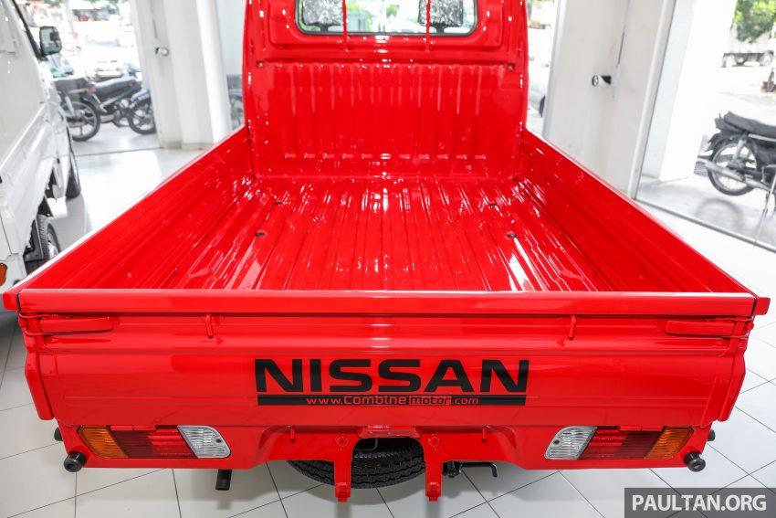 日本超迷你罗里,Nissan Clipper 非官方登陆大马销售! Image #48588