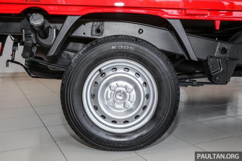 日本超迷你罗里,Nissan Clipper 非官方登陆大马销售! Image #48595