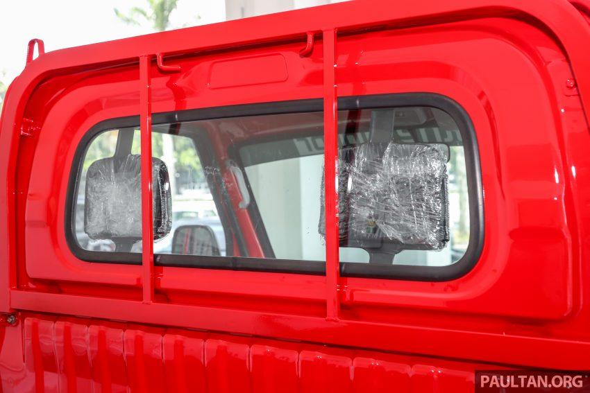 日本超迷你罗里,Nissan Clipper 非官方登陆大马销售! Image #48596