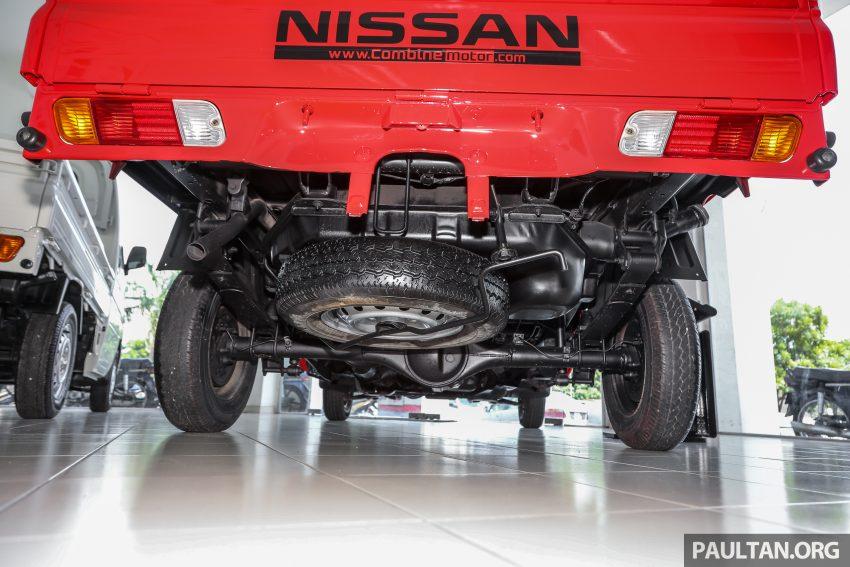 日本超迷你罗里,Nissan Clipper 非官方登陆大马销售! Image #48600