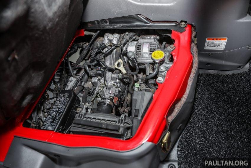 日本超迷你罗里,Nissan Clipper 非官方登陆大马销售! Image #48601
