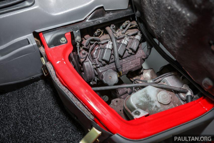 日本超迷你罗里,Nissan Clipper 非官方登陆大马销售! Image #48602