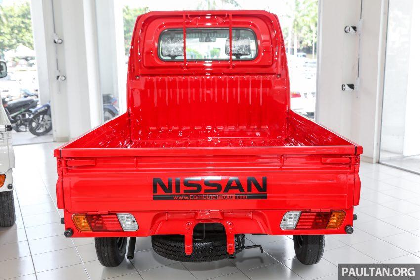 日本超迷你罗里,Nissan Clipper 非官方登陆大马销售! Image #48580