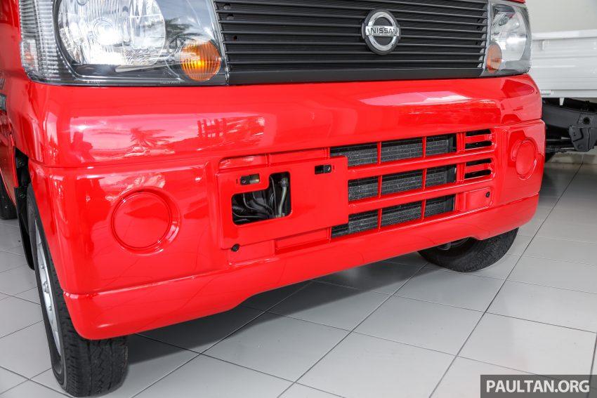日本超迷你罗里,Nissan Clipper 非官方登陆大马销售! Image #48584