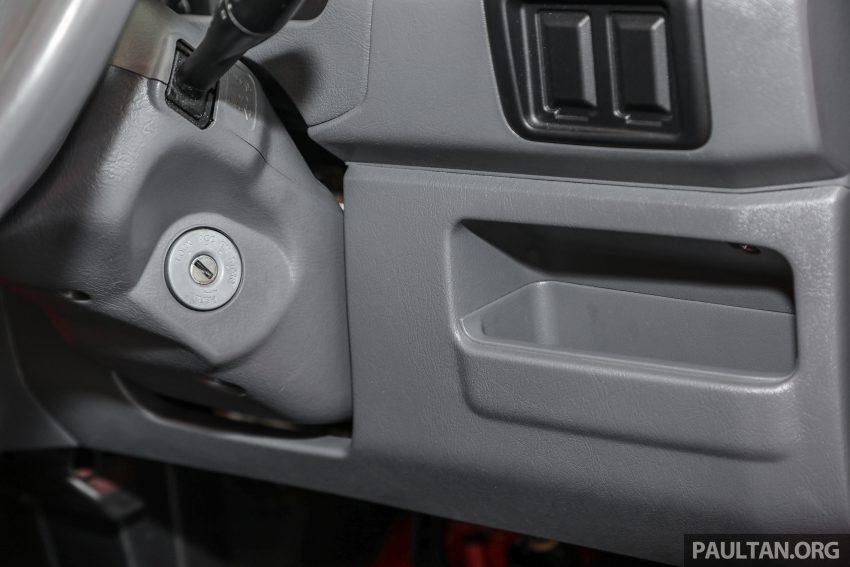 日本超迷你罗里,Nissan Clipper 非官方登陆大马销售! Image #48614