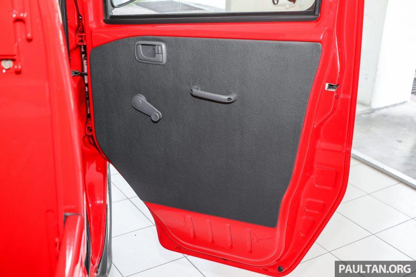 日本超迷你罗里,Nissan Clipper 非官方登陆大马销售! Image #48618