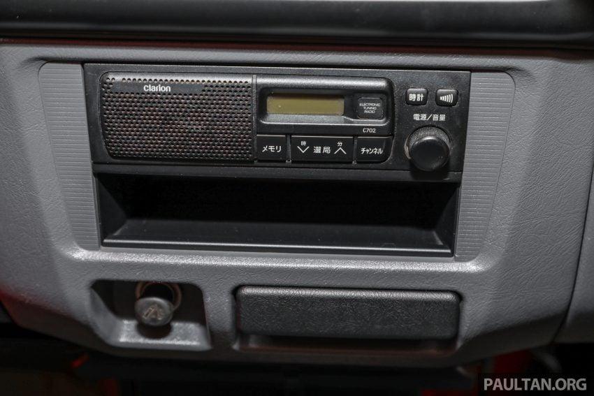 日本超迷你罗里,Nissan Clipper 非官方登陆大马销售! Image #48609