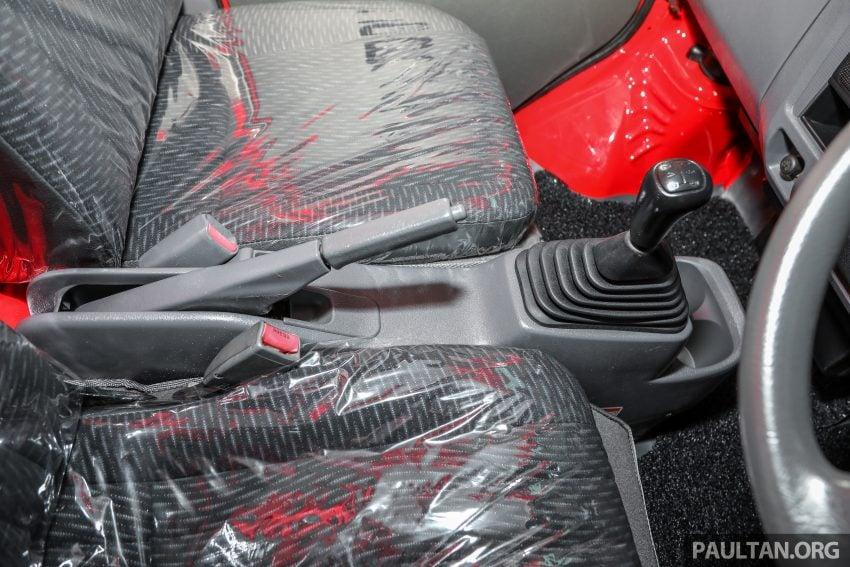 日本超迷你罗里,Nissan Clipper 非官方登陆大马销售! Image #48611