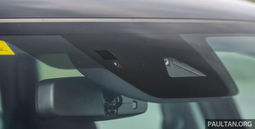 图集:Mazda CX-5 2.0 GL SkyActiv-G 2WD 与 2.2 GLS SkyActiv-D AWD, 两组实车照, 让你对比两个版本的差异。 Image #52438