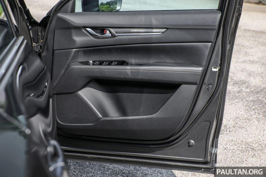 图集:Mazda CX-5 2.0 GL SkyActiv-G 2WD 与 2.2 GLS SkyActiv-D AWD, 两组实车照, 让你对比两个版本的差异。 Image #52480