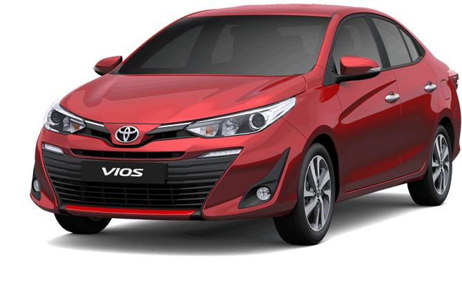 全新 Toyota Vios 新加坡开卖,7气囊 Vsc,油耗更佳! 2018 Toyota Vios 23