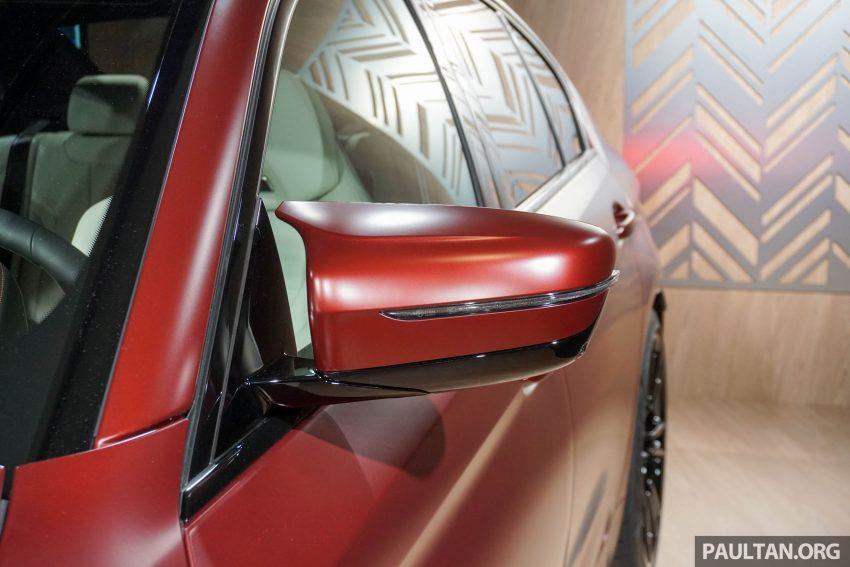 图集:F90 BMW M5 First Edition,全球只限量400辆! Image #51189