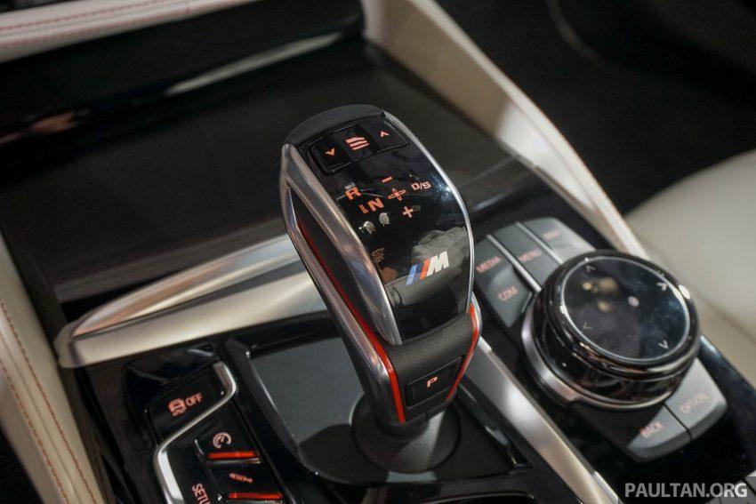 图集:F90 BMW M5 First Edition,全球只限量400辆! Image #51198