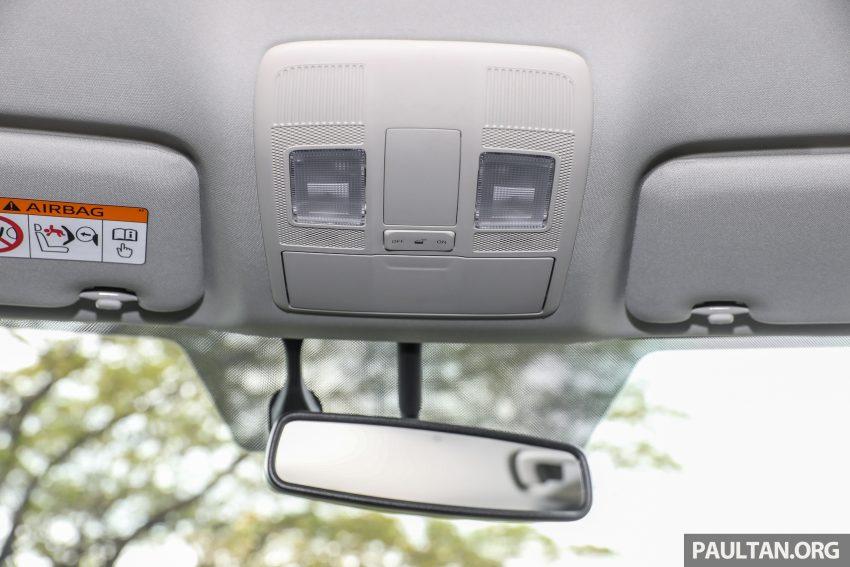 图集:Mazda CX-5 2.0 GL SkyActiv-G 2WD 与 2.2 GLS SkyActiv-D AWD, 两组实车照, 让你对比两个版本的差异。 Image #52402