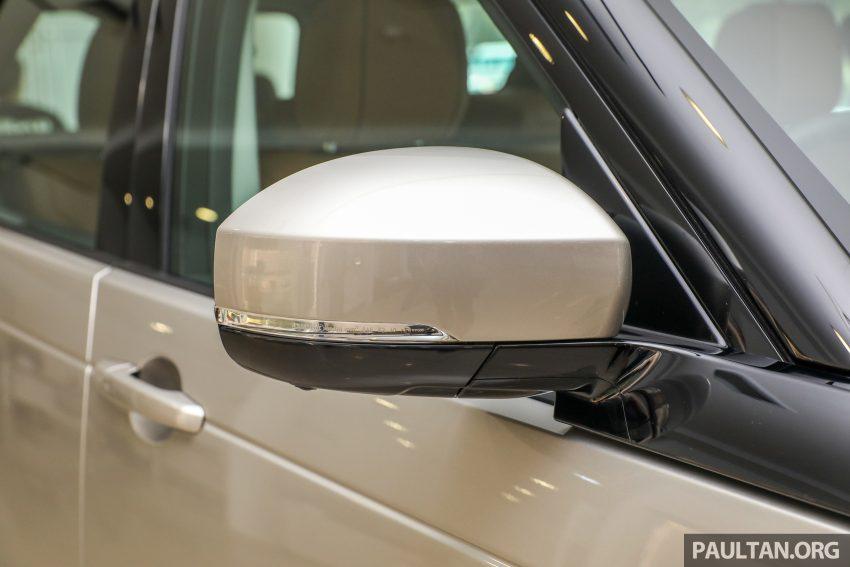 全新 Land Rover Discovery 本地上市,单一等级开价73万 Image #54417