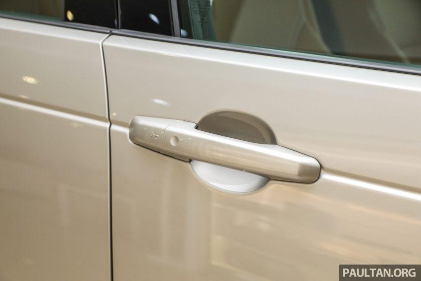 全新 Land Rover Discovery 本地上市,单一等级开价73万 Image #54418