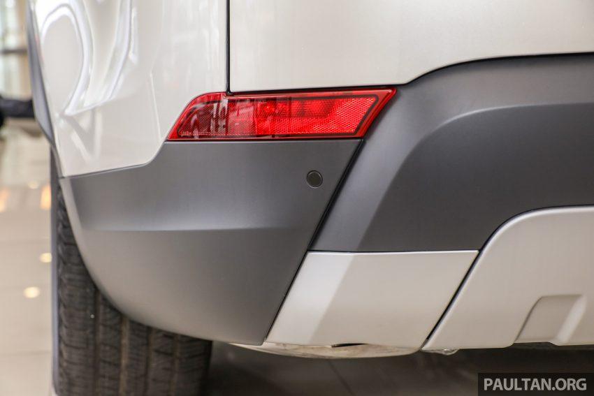 全新 Land Rover Discovery 本地上市,单一等级开价73万 Image #54426