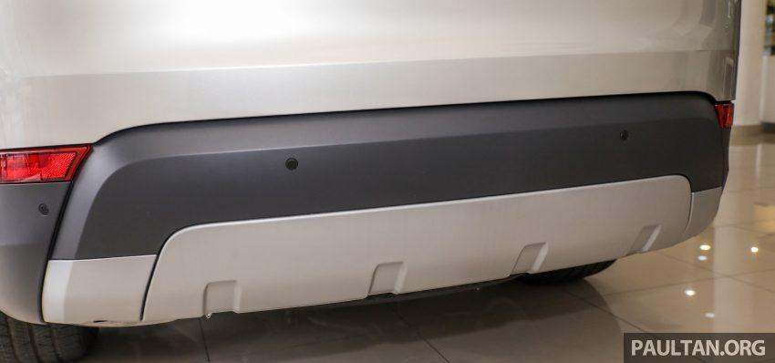 全新 Land Rover Discovery 本地上市,单一等级开价73万 Image #54428