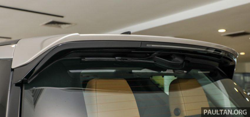 全新 Land Rover Discovery 本地上市,单一等级开价73万 Image #54429