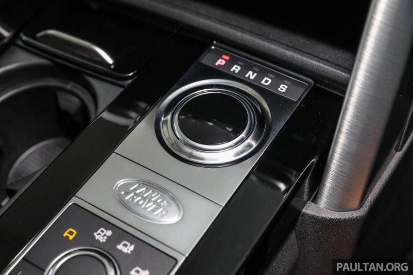 全新 Land Rover Discovery 本地上市,单一等级开价73万 Image #54453