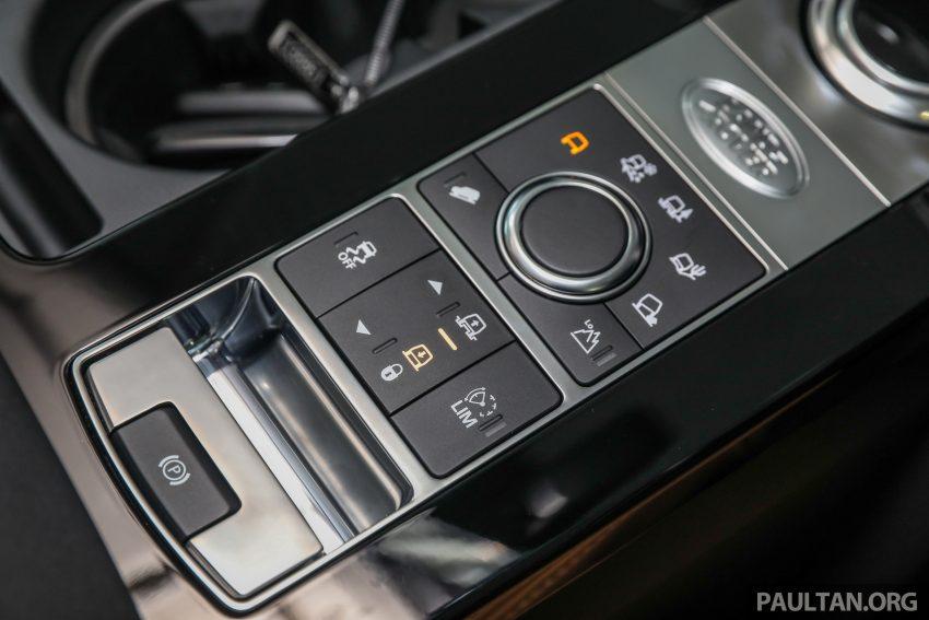 全新 Land Rover Discovery 本地上市,单一等级开价73万 Image #54454